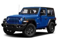 New 2019 Jeep Wrangler SPORT S 4X4 Sport Utility For sale in the Bronx, NY near Manhattan
