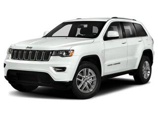 New 2019 Jeep Grand Cherokee Laredo SUV
