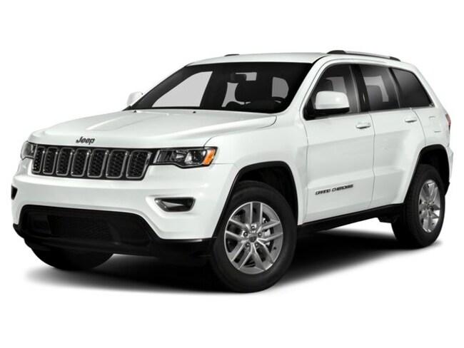 2019 Jeep SUV