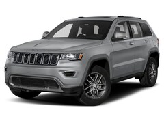 New 2019 Jeep Grand Cherokee LIMITED 4X4 Sport Utility E933677 for sale in the Bronx