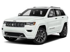 Used 2019 Jeep Grand Cherokee Overland SUV 1C4RJFCG8KC592118 in Charlottesville VA