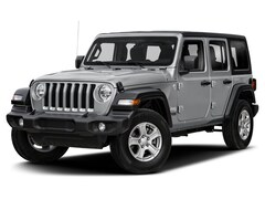 New 2019 Jeep Wrangler Sport Utility UNLIMITED SPORT 4X4 1C4HJXDG2KW529465 For sale in the Bronx, NY near Manhattan