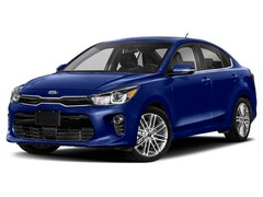 new 2019 Kia Rio Sedan for sale near Montgomery