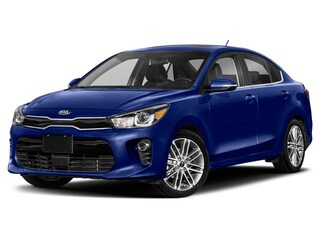 New 2019 Kia Rio Sedan K19172055 for Sale in Cincinnati at Superior Kia