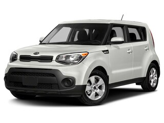 New 2019 Kia Soul KNDJN2A26K7002461 for sale in Erie, PA