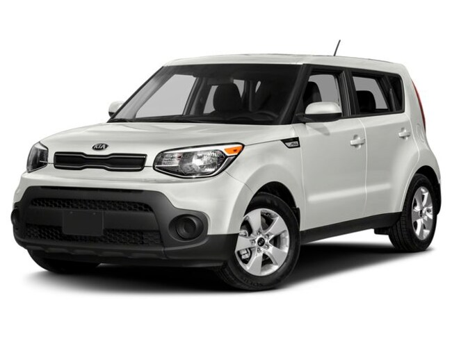 New 2019 Kia Soul Hatchback in Woodbridge