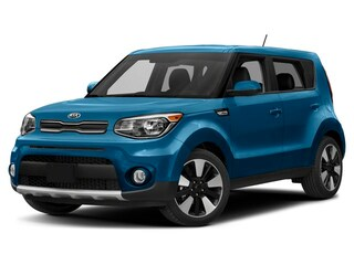 New 2019 Kia Soul + Hatchback 409014 in Johnstown, PA