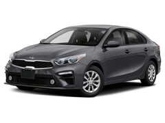 2019 Kia Forte FE Sedan in Riverside, CA