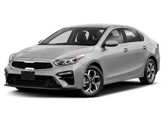 New 2019 Kia Forte EX Sedan in Savannah, GA