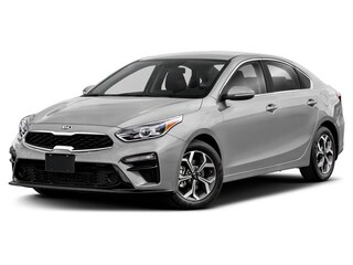2019 Kia Forte EX Sedan For Sale in Merrillville, IN
