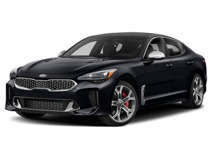 2019 Kia Stinger GT Sedan