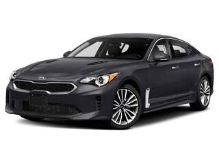 New 2019 Kia Stinger Sedan for sale in Fort Collins, CO