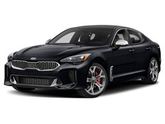 New 2019 Kia Stinger GT Sedan in Nicholasville, KY