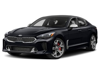 New Kia cars 2019 Kia Stinger GT Sedan for sale near you in Newton, NJ