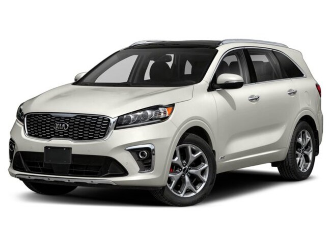 New 2019 Kia Sorento 3.3L SUV For Sale in Ramsey, NJ