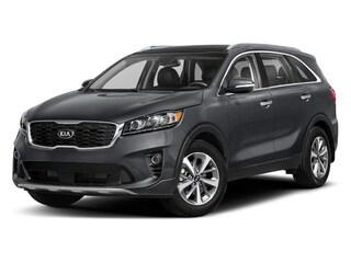 New 2019 Kia Sorento EX SUV For Sale in Enfield, CT