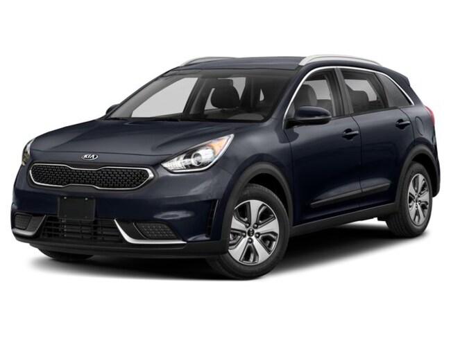 2019 Kia Niro LX SUV in Ewing, NJ