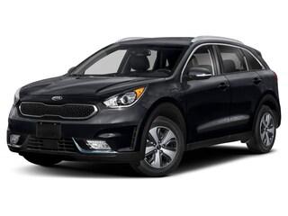 New Kia cars 2019 Kia Niro Plug-In Hybrid LX SUV for sale near you in Framingham, MA