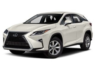 New 2019 LEXUS RX 350 SUV For Sale in Middletown, NY