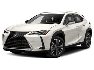 New 2019 LEXUS UX 250h SUV for sale in Reno, NV
