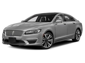 2019 Lincoln MKZ Sedan