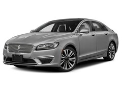 New Lincoln for sale 2019 Lincoln MKZ Base Sedan 3LN6L5B92KR618140 in Reading, PA