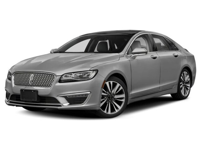 New 2019 Lincoln MKZ Reserve I Car Lawrencevile New Jersey