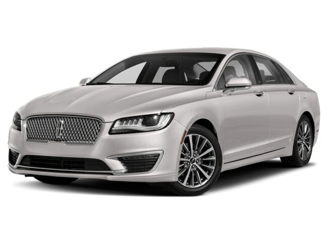 New 2019 Lincoln Mkz For Sale At David Mcdavid Plano Lincoln Vin