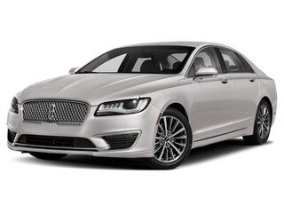 2019 Lincoln MKZ Hybrid Reserve I Car