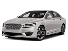 New 2019 Lincoln MKZ Hybrid Reserve II Sedan 2059 For sale in Calumet City IL, near Chicago