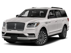New Lincoln for sale 2019 Lincoln Navigator Select SUV in Grapevine, TX
