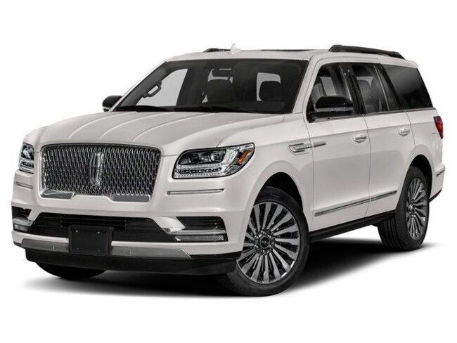 2019 Lincoln Navigator Select SUV