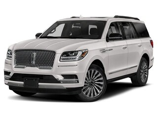 New cars, trucks, and SUVs 2019 Lincoln Navigator Reserve SUV for sale near you in Logan, UT
