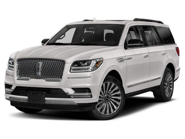 New 2019 Lincoln Navigator Reserve SUV in Novi, MI