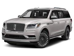 New 2019 Lincoln Navigator Black Label SUV in San Diego, CA