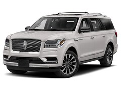 New 2019 Lincoln Navigator Reserve L SUV in Detroit