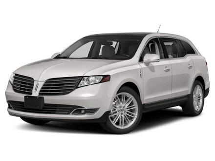 2019 Lincoln MKT Wagon