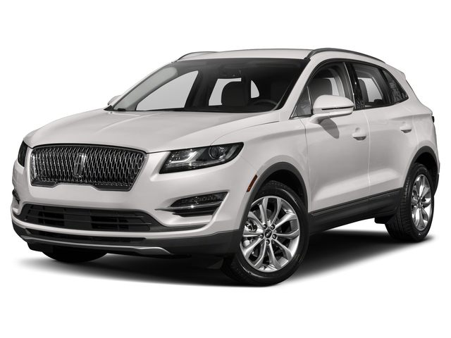 2019 Lincoln MKC MKC Select Crossover