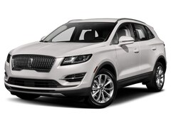 2019 Lincoln MKC Select AWD I4 Engine
