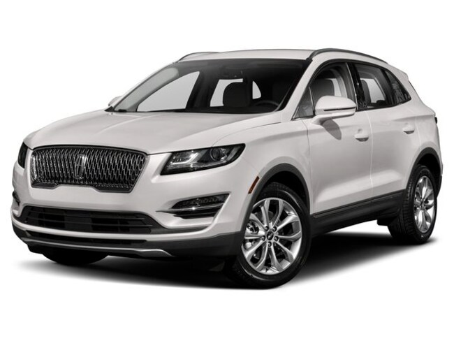 New 2019 Lincoln MKC Select SUV for sale in Pittsburgh