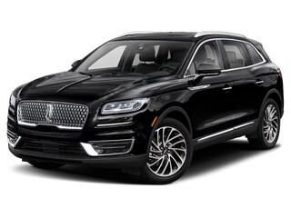 New 2019 Lincoln Nautilus Select SUV Norwood