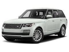 2019 Land Rover Range Rover 3.0L V6 Turbocharged Diesel HSE Td6 SUV