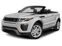 2019 Land Rover Range Rover Evoque HSE Dynamic SUV