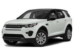 2019 Land Rover Discovery Sport SUV for sale near Boston at Land Rover Hanover