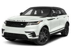 New 2019 Land Rover Range Rover Velar P250 S SUV for sale in Irondale, AL