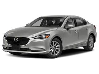 New 2019 Mazda Mazda6 for sale in Amherst, NY