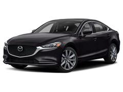 New 2019 Mazda Mazda6 For Sale in Schaumburg