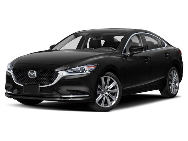 2019 Mazda Mazda6 Grand Touring Reserve Sedan Fairfax