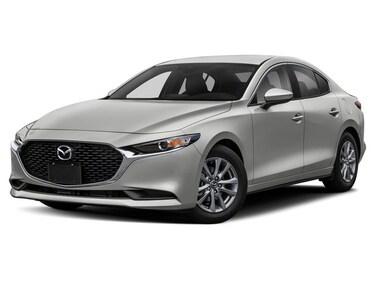 2019 Mazda Mazda3 GS GS Auto FWD