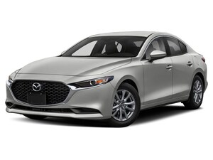 2019 Mazda Mazda3 GS- SOUL RED CRYSTAL- FWD- AUTO- APPLE CAR PLAY